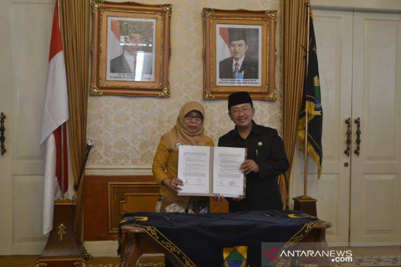 Dinsos tambah kuota warga Cianjur penerima bantuan BPJS kesehatan