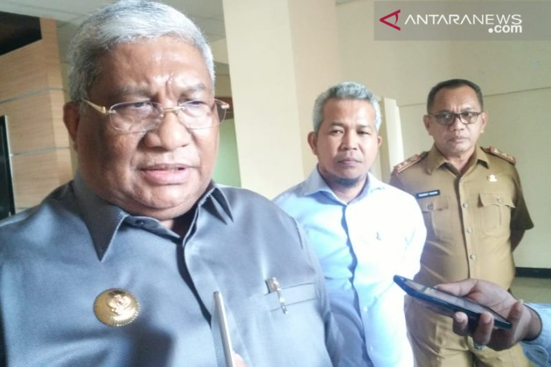Ali Mazi: kepada masyarakat Papua jangan mudah terprovokasi