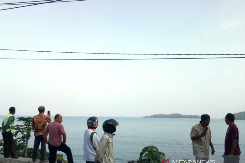 BKSDA turunkan tim tangkap buaya yang meresahkan wisatawan Pantai Carocok Painan
