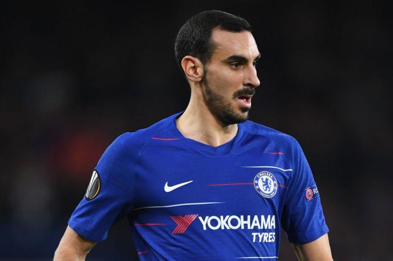 Zappacosta merumput untuk AS Roma sebagai pemain pinjaman