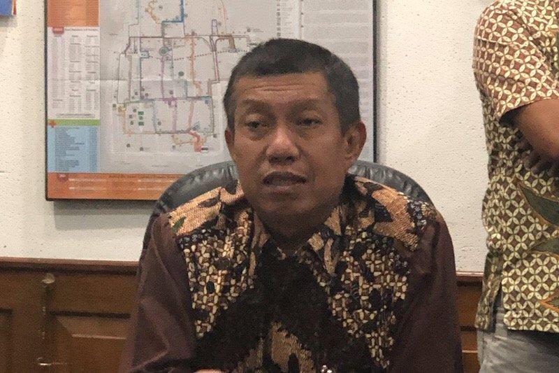 Dua ASN Pemkot Yogyakarta yang dimintai keterangan KPK dibolehkan pulang
