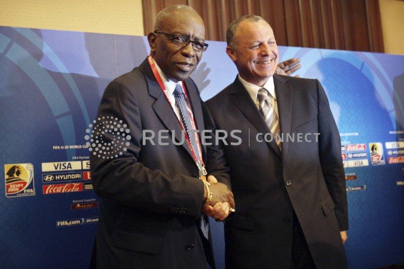 FIFA tunjuk komite pemulihan sepak bola Mesir