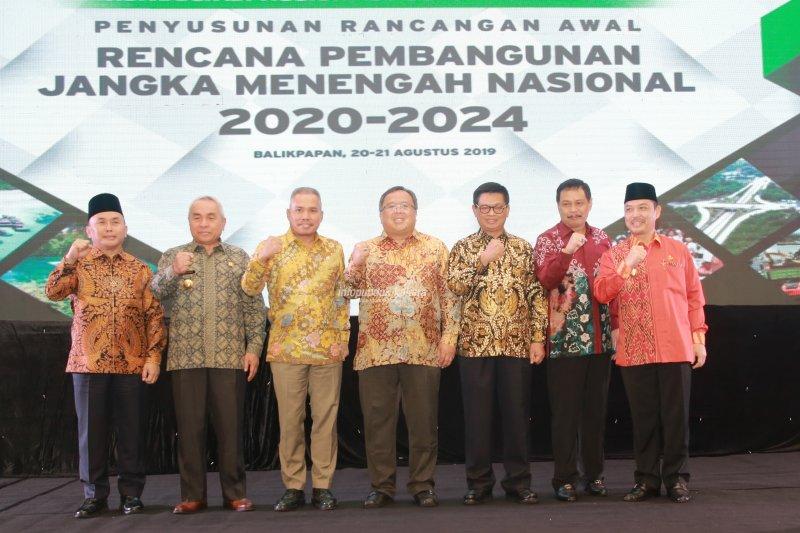 PKSN Nunukan, Jalan Lingkar dan Gas Kota Masuk Major Project