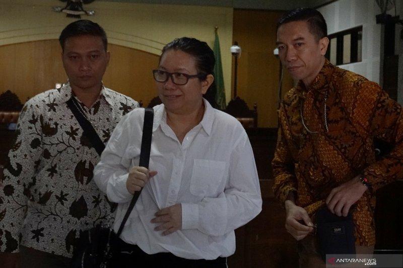 Pengadilan Mataram menggelar sidang perdana suap imigrasi