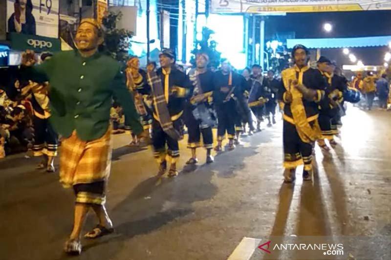 Festival Kentongan Banyumas diharapkan dongkrak kunjungan wisatawan
