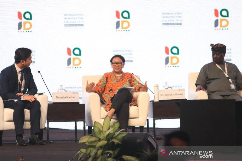 Wika-Afrika catat kesepakatan bisnis 365 juta dolar AS