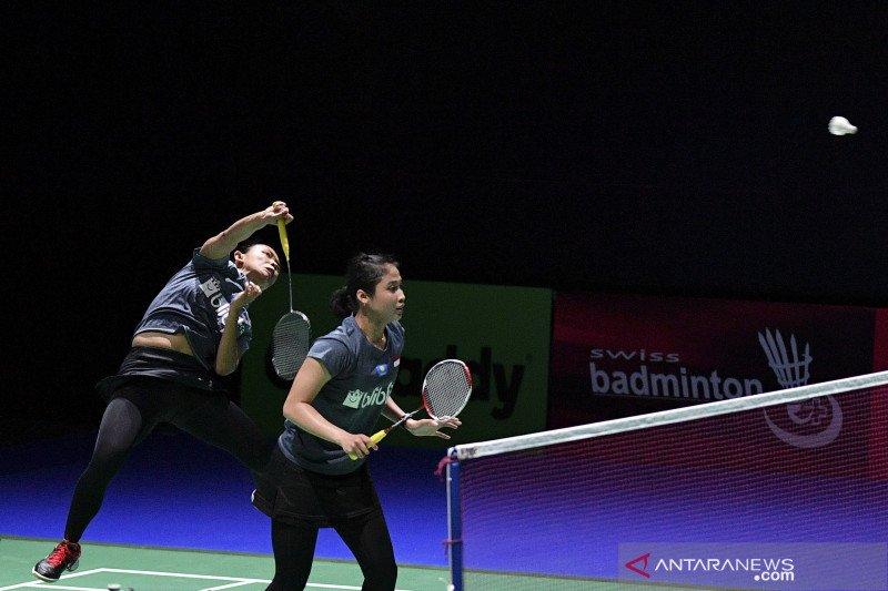 Dua ganda putri Indonesia siap tempur hadapi semifinal Vietnam Open 2019