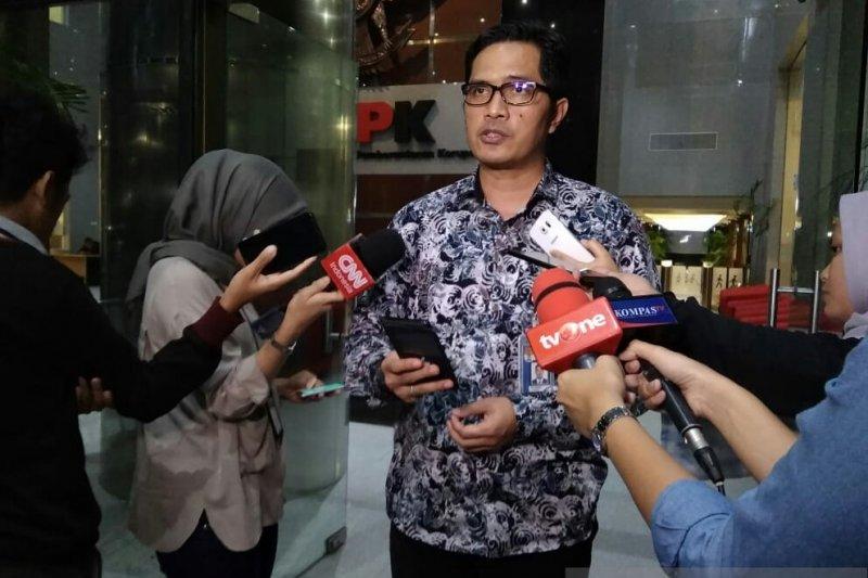KPK sita Rp130 juta dari geledah rumah Kabid SDA PUPKP Yogyakarta
