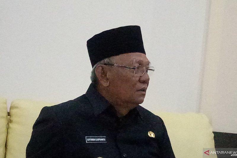 Wawali Tarakan berharap ASN komitmen berantas korupsi