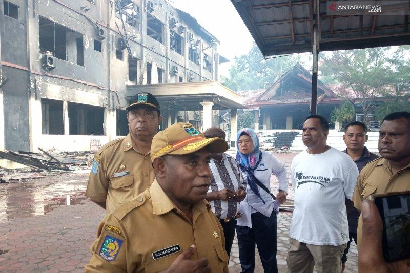 Pemprov Papua Barat segera carikan gedung DPRPB
