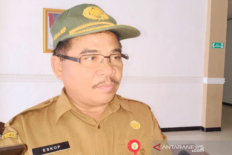 Pemkab Barito Timur tetapkan status darurat karhutla