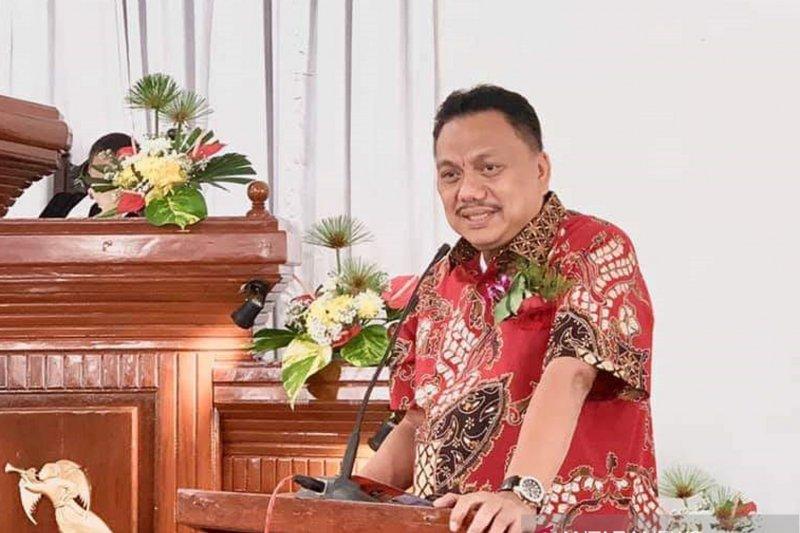 Gubernur Sulut optimistis pengembangan pariwisata berefek ganda