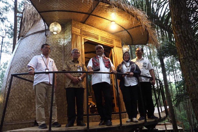 Pemerintah targetkan 2 juta wisman kunjungi Jateng dan Yogyakarta pada 2020