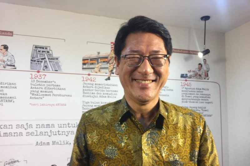 South Korean Ambassador to promote culture in five  Indonesian cities