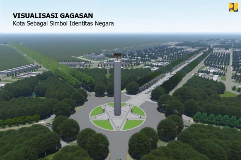 Indonesian capital likely to move to East Kalimantan
