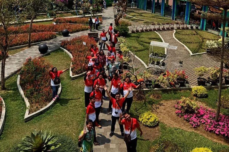 Kota Magelang jadikan Kebun Bibit Senopati destinasi wisata