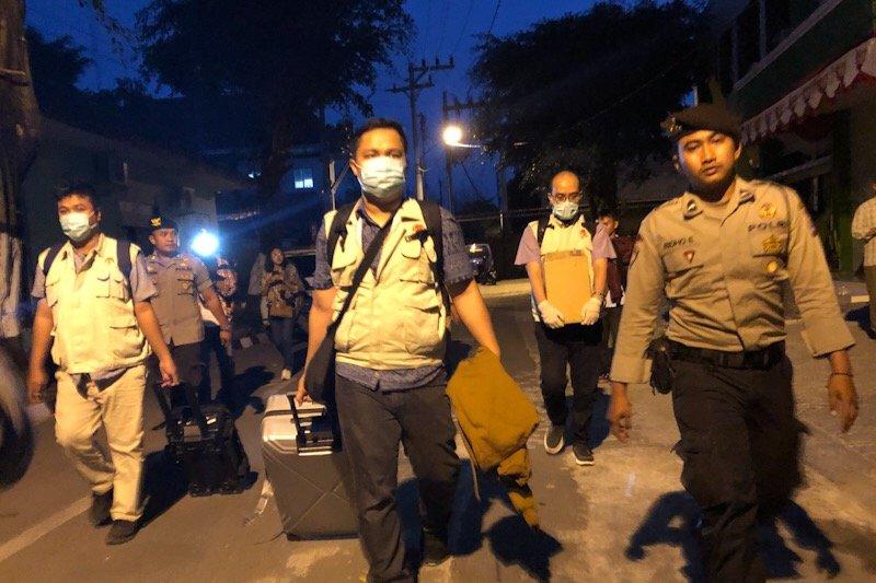 Wali Kota Yogyakarta enggan mengomentari temuan uang di rumah Kabid SDA