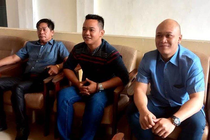 Anggota DPRD Barut akan temui pedagang Pasar Pendopo