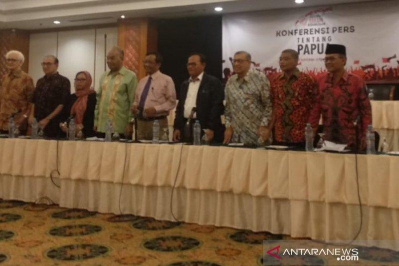 Legislator Senayan: Pendekatan ekonomi dan keamanan tuntaskan masalah Papua