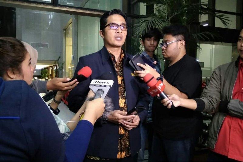"""KPK soroti beberapa capim yang lolos """"profile assessment"""""""