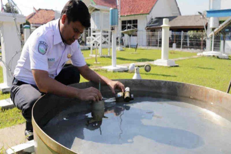 BMKG: Wilayah Cirebon masuki musim hujan mulai November