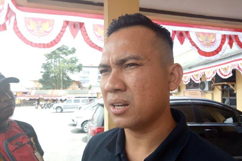 Penyidik Polres Mimika tetap 10 tersangka kerusuhan Timika