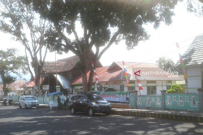 Universitas Pat Petulai Rejang Lebong gratiskan biaya kuliah mahasiswa setahun