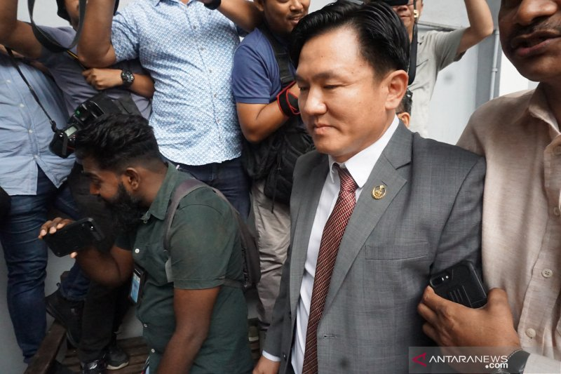Anggota parlemen Perak, terdakwa pemerkosa PRT WNI pindah ke partai pemerintah