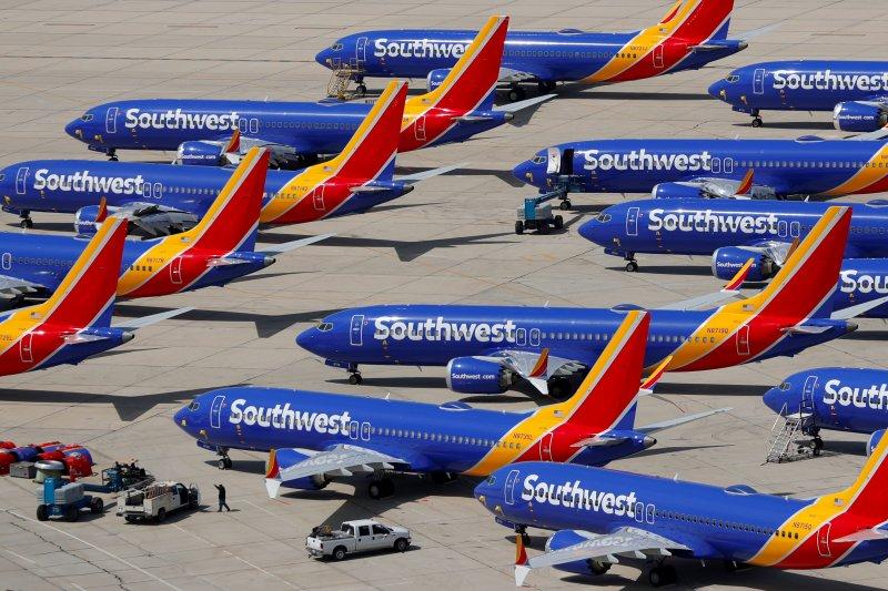 Sertifikasi ulang pesawat, pilot Boeing 737 MAX dari seluruh dunia diundang uji simulator