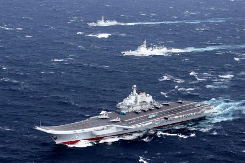 Filipina ajukan protes diplomatik atas kapal China di LCS