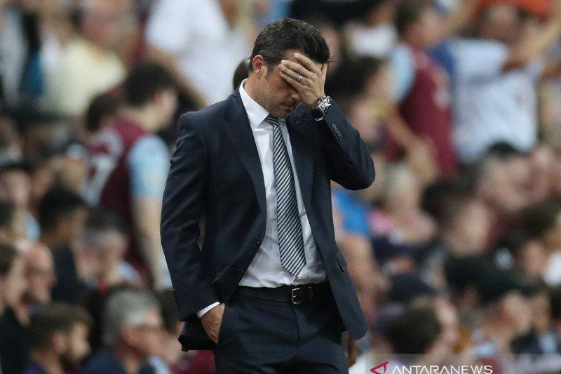 Pemain Everton diminta jangan 'sembunyi' setelah tampil buruk