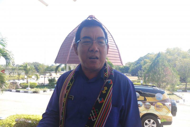 Kontribusi pariwisata terhadap PDRB NTT ditargetkan 0,94 persen