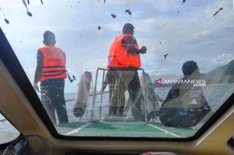 Pencarian mahasiswa asal Papua di Aceh Selatan terganngu cuaca ekstrem