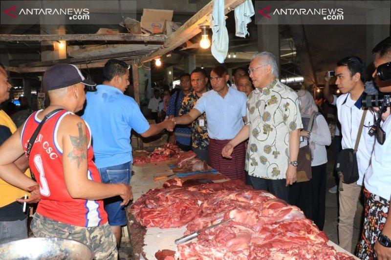 Artikel - Mengharapkan NTT jadi sentra produksi daging sapi nasional