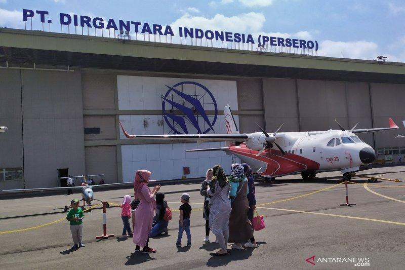 PTDI segera koneksikan daerah Papua melalui pesawat N219