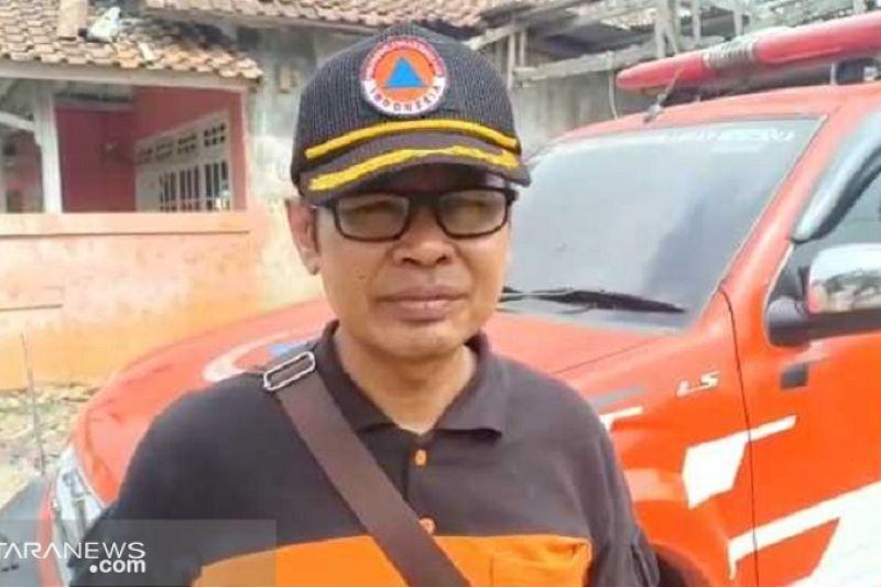 85 rumah rusak akibat bencana di Jawa Barat