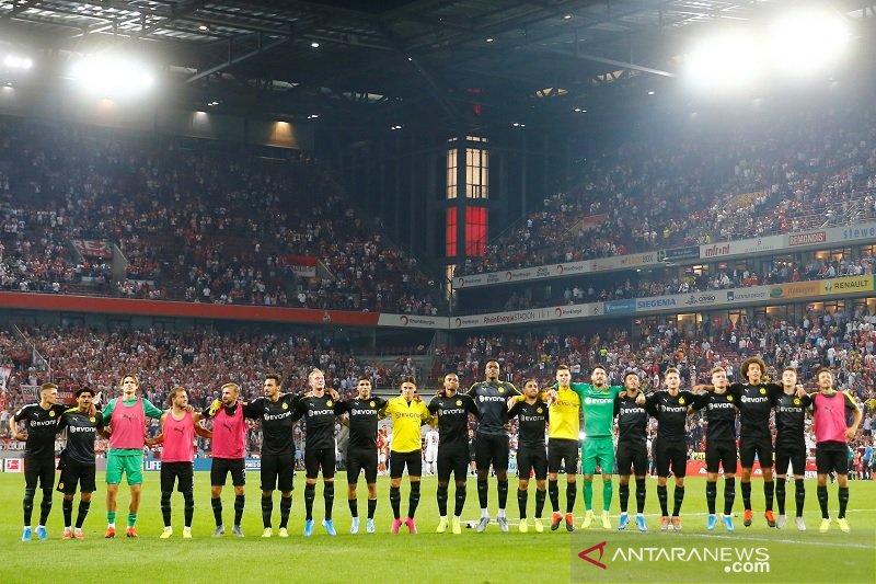 Dortmund  puncaki Liga Jerman