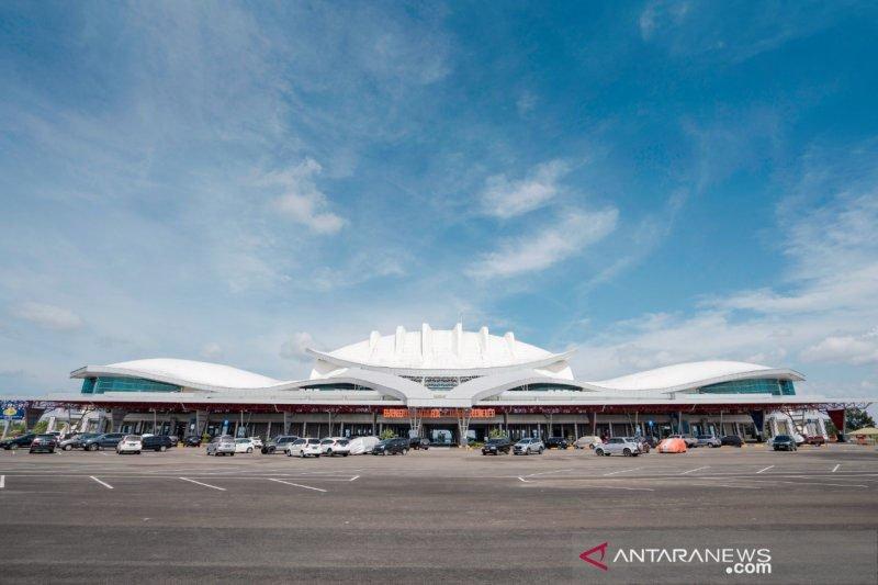Begini kondisi penerbangan terbaru di Bandara Tjilik Riwut, mulai dari pembukaan hingga penutupan rute