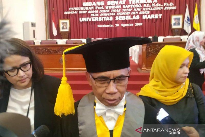OJK: Industri  fintech di Indonesia berkembang pesat