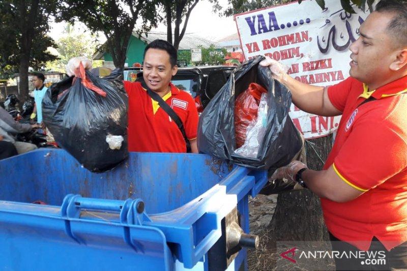 Larangan penggunaan kantong plastik di Bogor didukung Alfamart