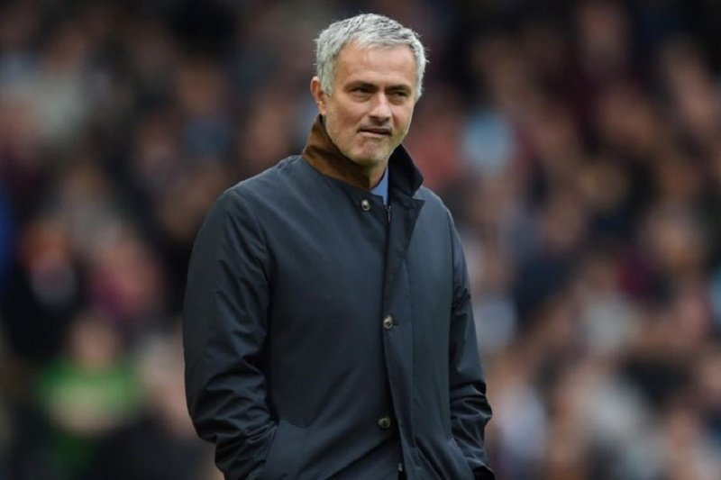 Jose Mourinho ungkap memori manis bersama Real Madrid