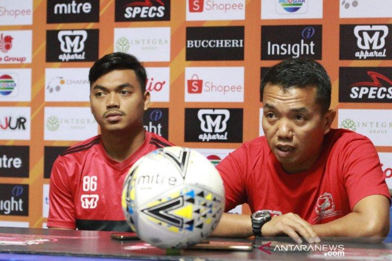 Hadapi Semen Padang, Madura United tak anggap remeh