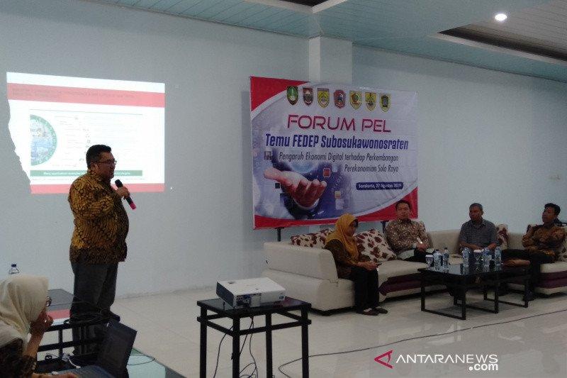 Praktisi sebut SDM masih jadi PR Indonesia
