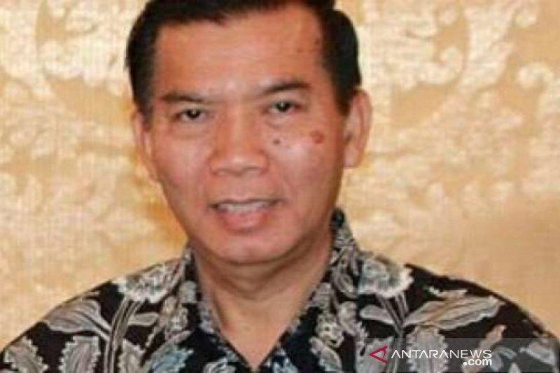 Walikota : Informasi ISPU Pekanbaru satu pintu lewat DLHK