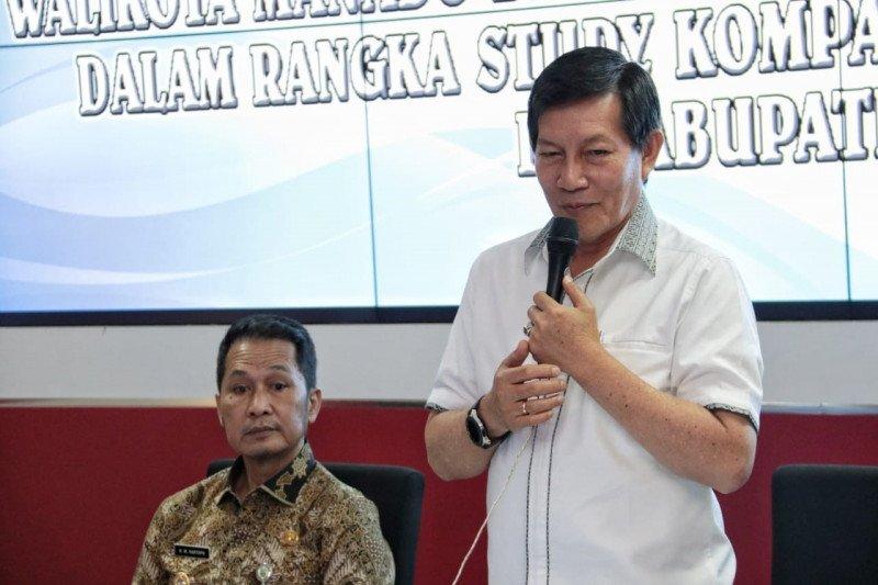 Manado tertarik adopsi program peningkatan kualitas guru di Kudus Jateng