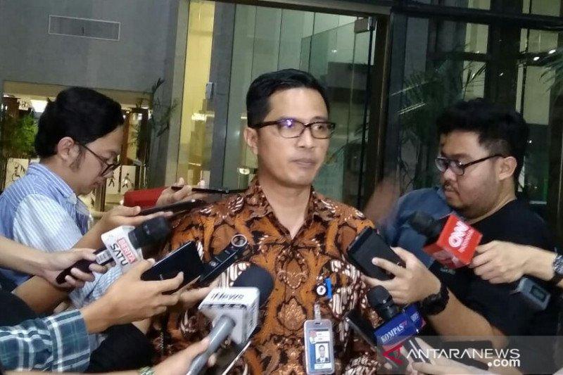 KPK undang panitia seleksi dalami fakta rekam jejak calon pimpinan KPK