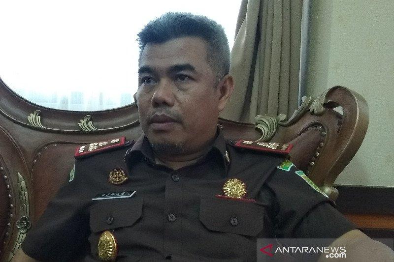 Kejari periksa 50 orang terkait dugaan kasus korupsi di DPRD