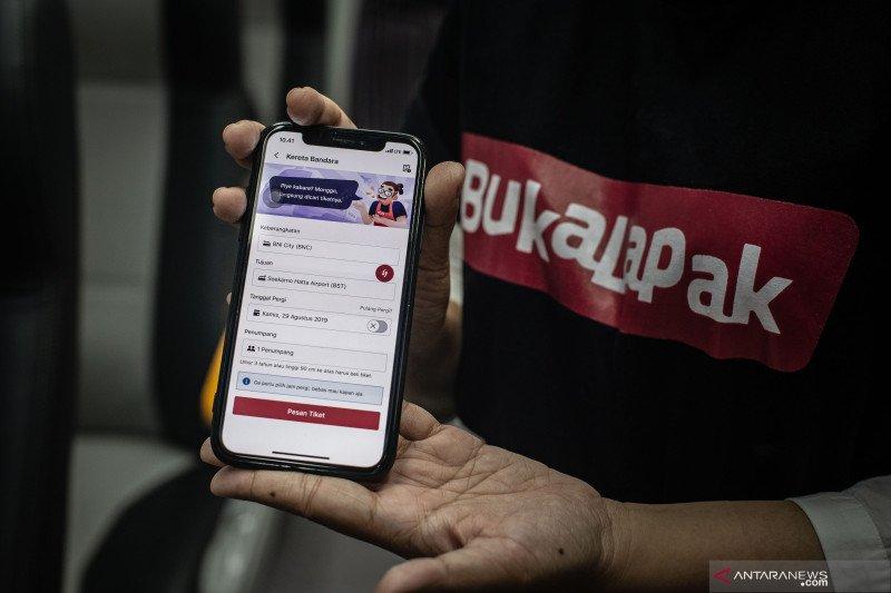 Aplikasi Bukalapak di Play Store hilang, Intan: Tidak pengaruhi jual beli