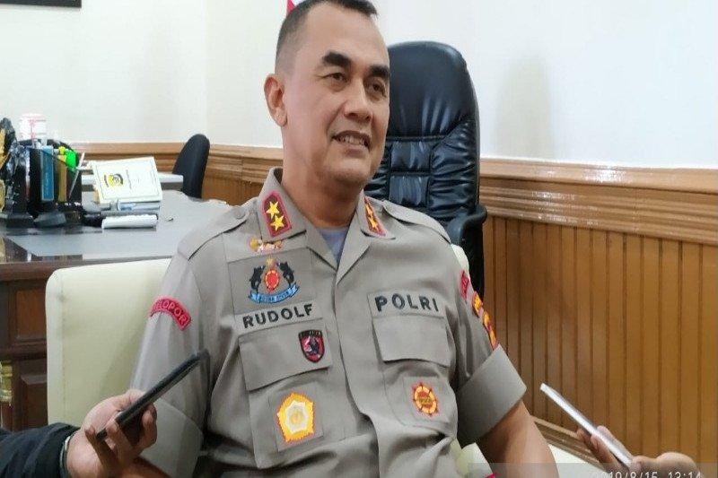 Kapolda : Dua warga sipil dan anggota TNI AD tewas di Deiyai, Papua