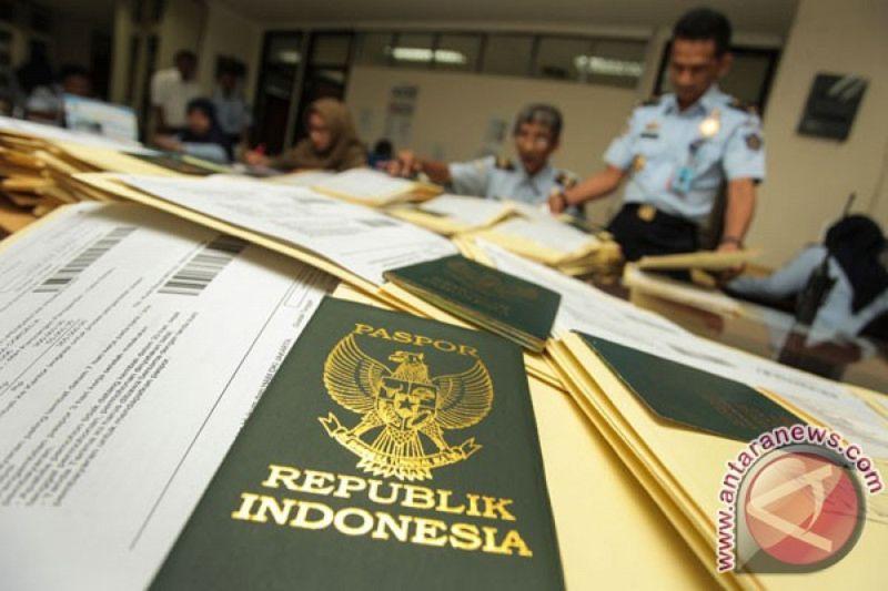 Paspor untuk kebutuhan berobat diprioritaskan Kantor Imigrasi Bandung